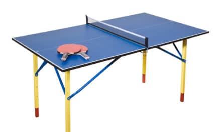 Table Ping Pong Cornilleau Hobby Mini