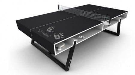 Table de Ping Pong Puma