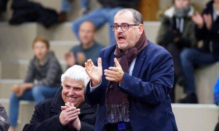Les Loups d'Angers exclus de l'ETTU Cup