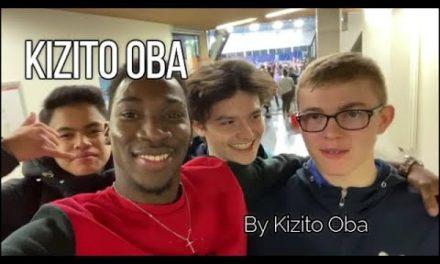 Pleins feux sur Kizito Oba