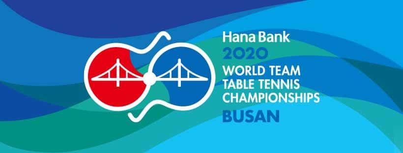 Annulation des Championnats du Monde 2020 de tennis de table