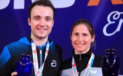 Résultats des Championnats de France Seniors 2020 à Arnas (69)