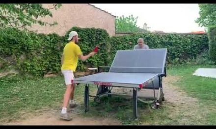 Jean-Philippe Gatien fait le Buzz