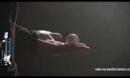 Musique «Let's Play» de Bassky – célébration du tennis de table