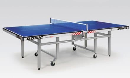 Table de Compétition DONIC Persson 25