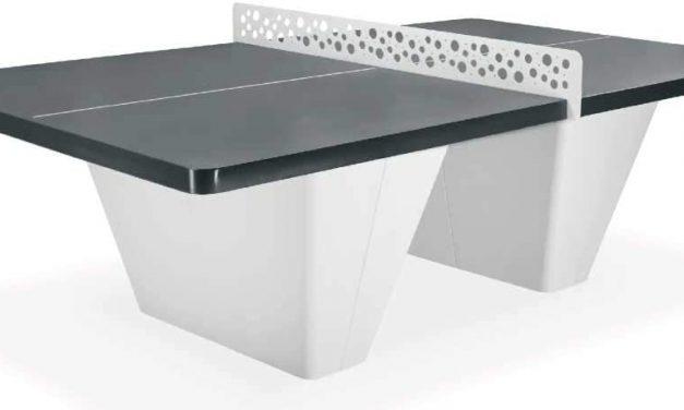 Table de ping-Pong extérieur Square 2