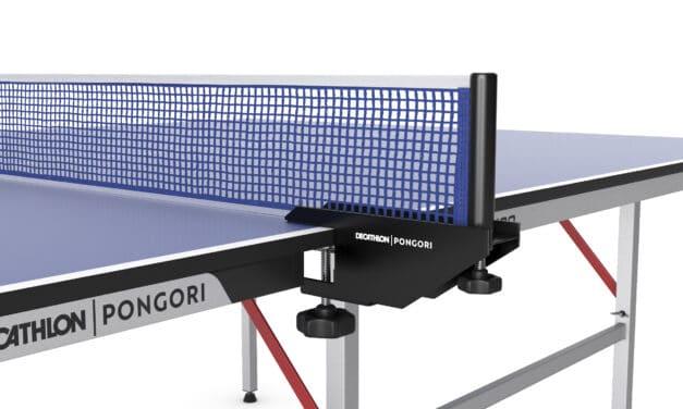 Table de Ping Pong Décathlon Indoor TTT100