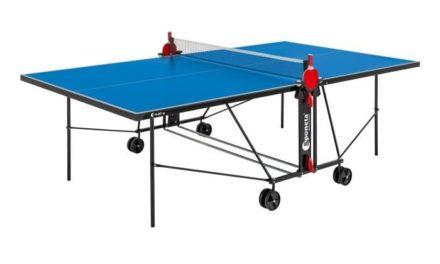 Table de Ping-Pong d'extérieur SPONETA S 1-41e