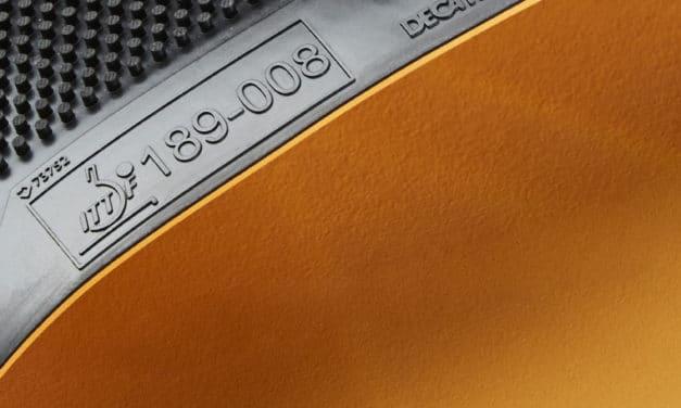 Revêtement TTRB 900 Picots Longs