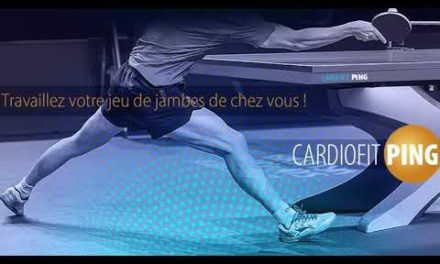 Cardio Fit Ping