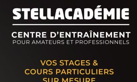STELLACADÉMIE : Centre d'entraînement pour amateurs et professionnels