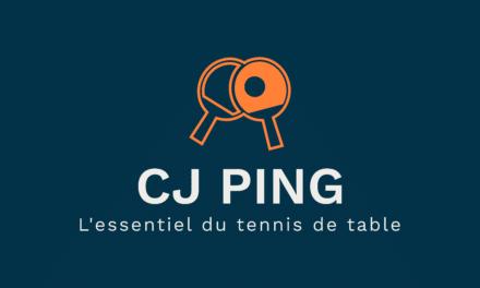 CJ PING
