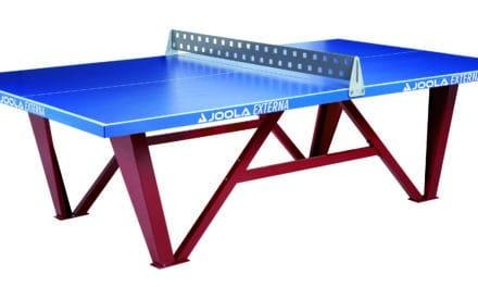Table de Ping-Pong d'extérieur JOOLA EXTERNA