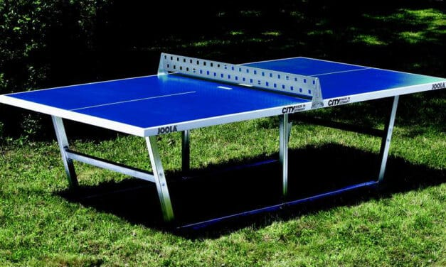 Table de Ping-Pong d'extérieur Joola City