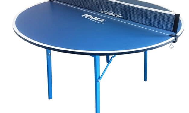 Mini table ronde Joola