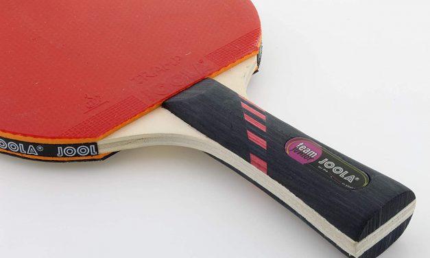 Raquette de tennis de table pour enfant Joola Team Junior