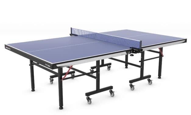 Table de tennis de table Decathlon TTT 500