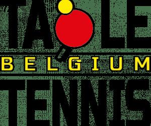 Saison blanche pour le tennis de table Belge