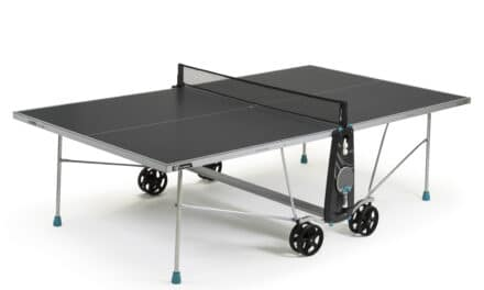 Table d'extérieur Cornilleau 100X Outdoor