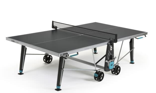 Table Cornilleau 400X Outdoor