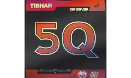 Revêtement TIBHAR 5Q