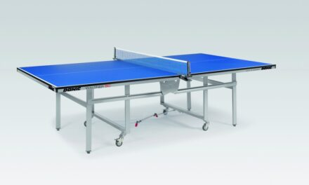 Table Donic Waldner SC