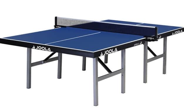 Table de Compétition JOOLA 2000-S