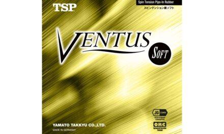 Revêtement TSP/VICTAS VENTUS SOFT