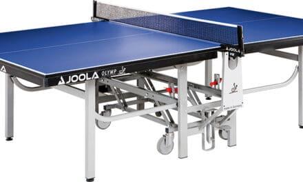Table JOOLA OLYMP