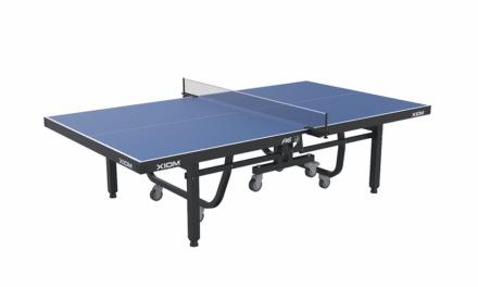 Table de Compétition Xium A6