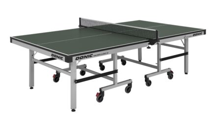Table Donic Waldner Classic 25