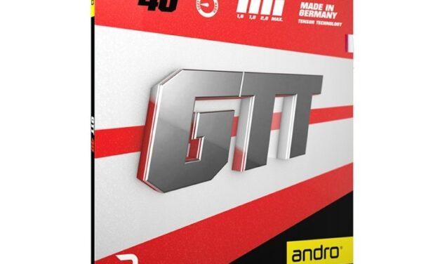 Revêtement ANDRO GTT 40