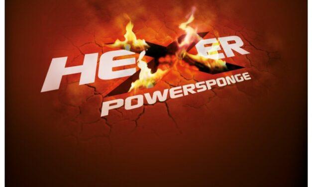 Revêtement ANDRO HEXER POWERSPONGE
