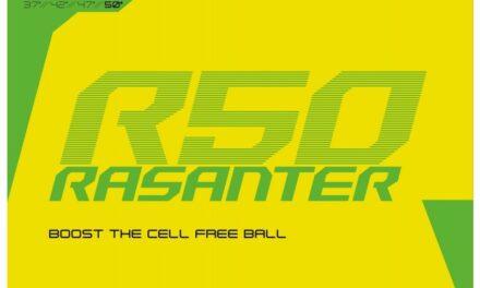 Revêtement ANDRO RASANTER R50