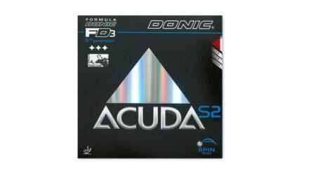 Revêtement Donic Acuda S2