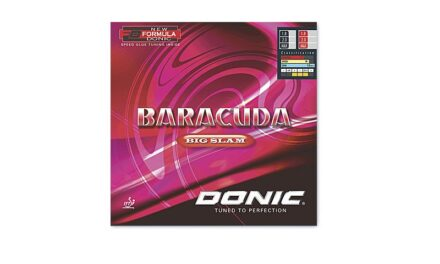 Revêtement DONIC Baracuda Big Slam