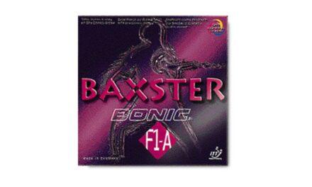 Revêtement DONIC Baxster F1-A