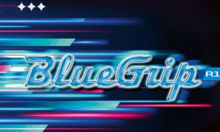 Revêtement DONIC Bluegrip R1