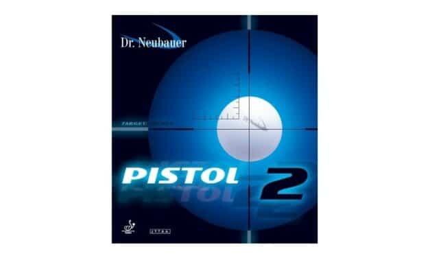 Revêtement Dr Neubauer PISTOL 2