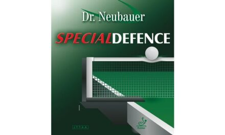 Revêtement Dr. Neubauer SPECIAL DEFENCE