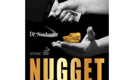 Revêtement Dr Neubauer Nugget