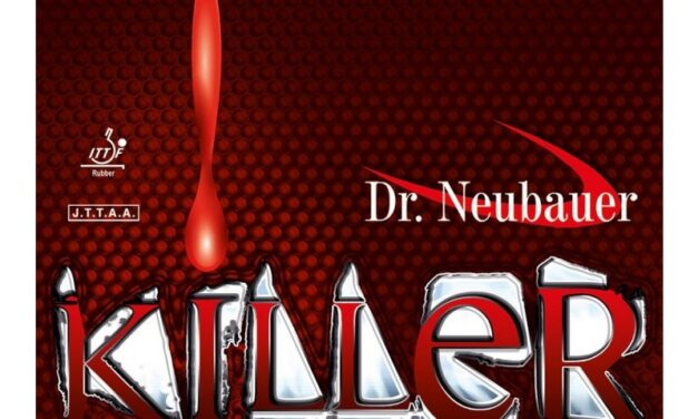 Revêtement Dr. Neubauer KILLER PRO EVO