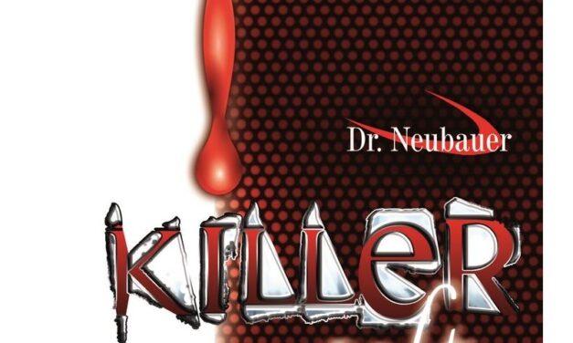 Revêtement Dr. Neubauer KILLER SOFT