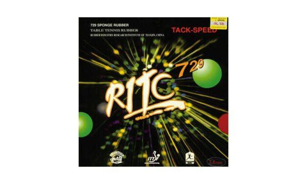 Revêtement RITC 729 TACK-SPEED