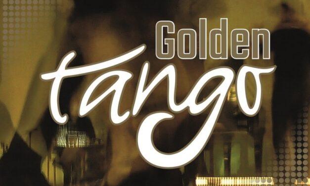 Revêtement GOLDEN TANGO