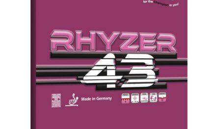 Revêtement JOOLA RHYZER 43