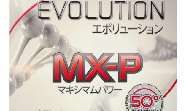 Revêtement TIBHAR Evolution MX – P50