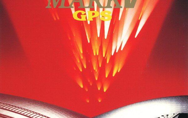 Revêtement Yasaka Mark V GPS