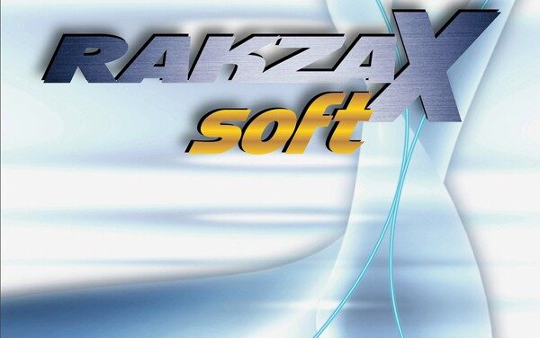 Revêtement Yasaka RAKZA 7 SOFT
