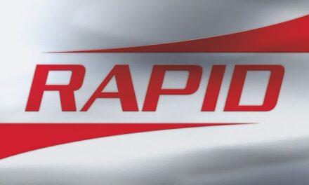 Revêtement Tibhar Rapid